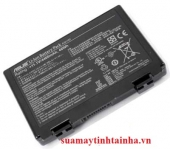 Pin laptop Asus X50 X5DIJ X5E X5C X5J X65 X70 X8B X8D Battery