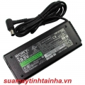 Sạc pin laptop sony vaio 19v - 4.7a apdapter
