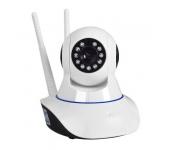 Camera IP Wifi không dây HD 720P xoay 360 độ