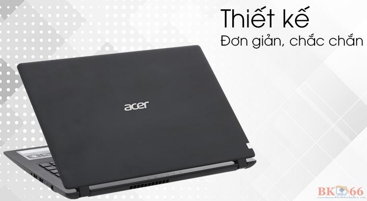 Laptop Acer Aspire A314 31 C2UX N3350 cũ