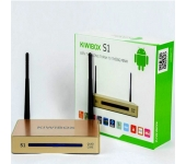 Android Box S1 giá rẻ