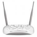 Wifi Modem TP-LINK TD-W8961N (White)
