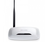 Bộ phát Wifi router TP-Link WR740N (white)