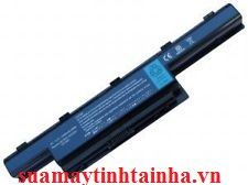 Pin laptop Acer 4741