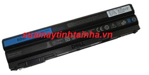 Pin laptop dell e5420