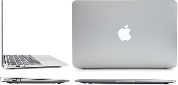 Cài macbook air