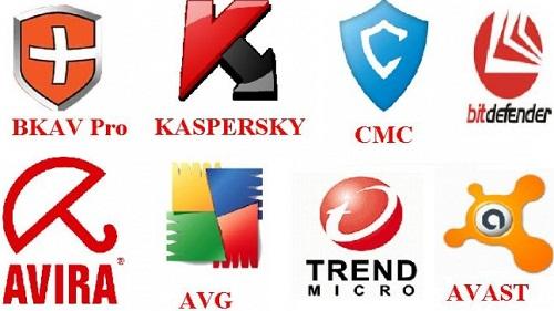 Phần mềm diệt virus BKAV, Trend Micro bản quyền giá rẻ tại ...