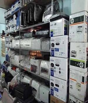 Bán máy in cũ giá rẻ tại hà nội